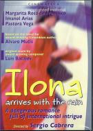 Ilona Arrives With The Rain Movie