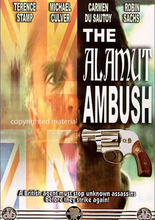 Alamut Ambush, The Movie