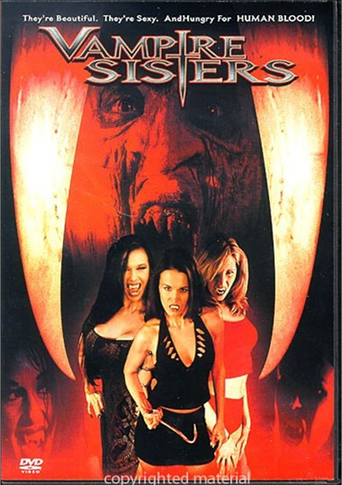 Vampire Sisters Movie