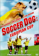 Soccer Dog: European Cup Movie