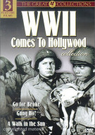World War II Comes To Hollywood Collection Movie