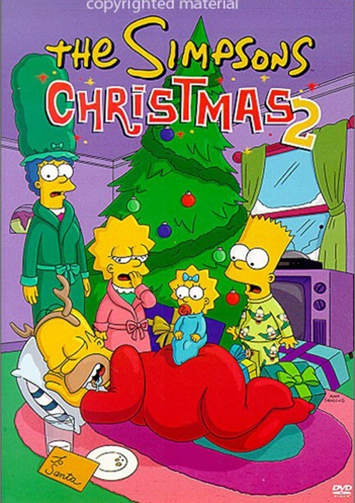 Simpsons, The: Christmas 2 Movie