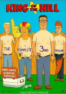 King Of The Hill: The Complete Third Season Movie