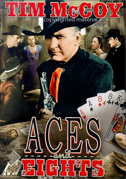 Aces And Eights Movie