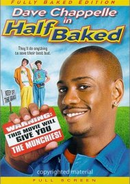Half Baked: Fully Baked Edition (Fullscreen) Movie