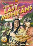 Hawkeye And The Last Of The Mohicans: Volume 2 Movie