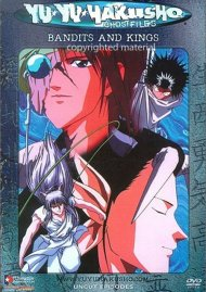 Yu Yu Hakusho: Bandits And Kings (Uncut) Movie