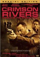 Crimson Rivers: Angels Of The Apocalypse Movie