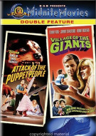 Attack Of The Puppet People / Village Of The Giants (Double Feature) Movie