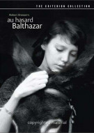 Au Hasard Balthazar: The Criterion Collection Movie