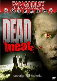 Dead Meat Movie