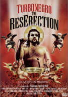 Turbonegro: The ResErection Movie