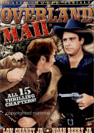 Overland Mail Movie