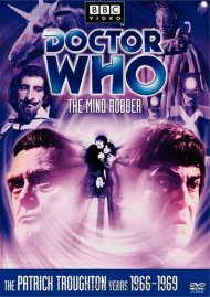 Doctor Who: The Mind Robber Movie