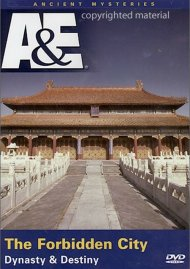 Ancient Mysteries: The Forbidden City Movie