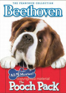 Beethoven: The Pooch Pack Movie