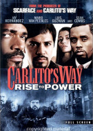 Carlitos Way: Rise To Power (Fullscreen) Movie