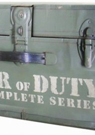 Tour Of Duty: The Complete Series Movie