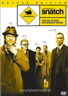 Snatch: Deluxe Edition Movie