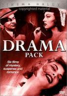 Drama Pack (Cinema Deluxe) Movie