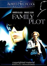 Family Plot Movie