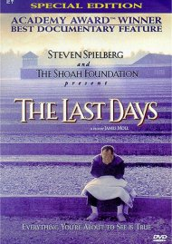 Last Days, The Movie