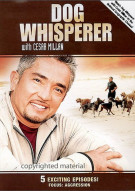 Dog Whisperer With Cesar Millan: Aggression Movie