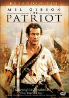 Patriot, The: Extended Cut Movie
