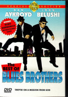 Best Of Blues Brothers, The Movie