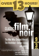 Classic Film Noir: Volume 1 Movie