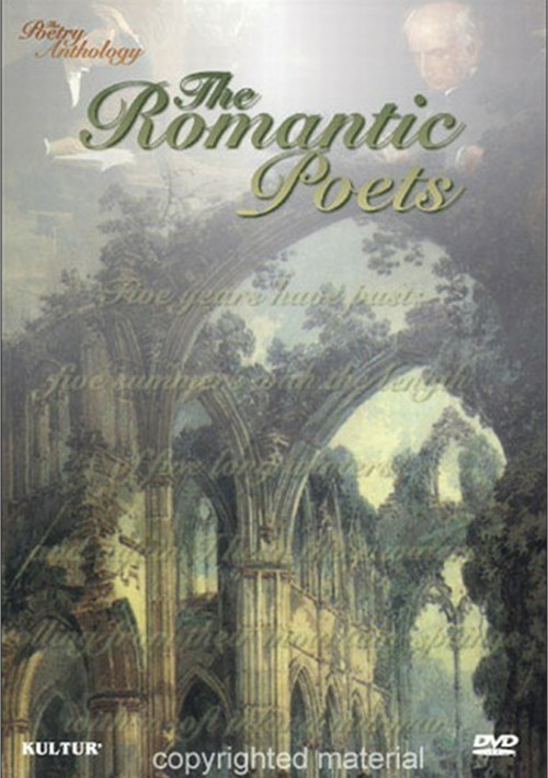 Poetry Anthology, The: The Romantic Poets Movie