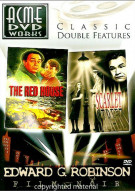 Classic Double Features: Edward G. Robinson Movie