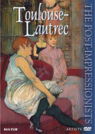 Post-Impressionists, The: Toulouse-Lautrec Movie