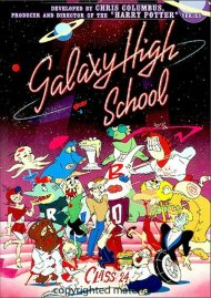 Galaxy High School: Volume 1 Movie
