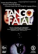 Tango Fatal Movie