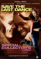 Save The Last Dance: Special Collectors Edition Movie