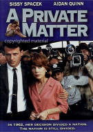 Private Matter, A Movie