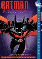 Batman Beyond: Season 2 Movie