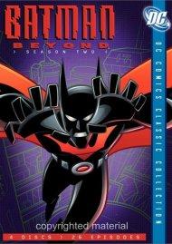 Batman Beyond: Season 2 Movie