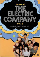 Best Of Electric Company, The: Volume 2 Movie