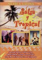 Salsa Y Tropical Movie