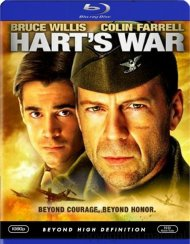 Harts War Blu-ray