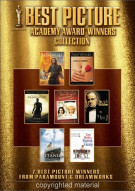 Best Picture Academy Award Winners Collection Movie