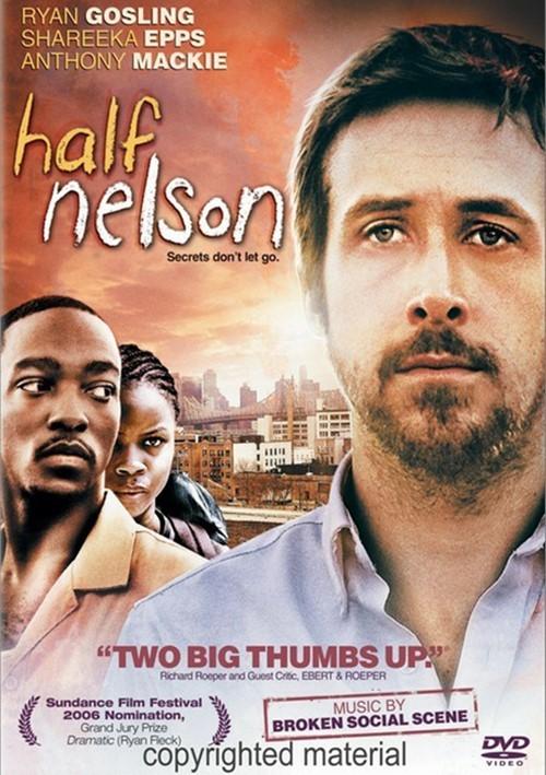 Half Nelson Movie