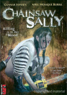 Chainsaw Sally Movie