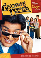 George Lopez: The Complete First & Second Seasons Movie