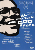 Al Franken: God Spoke Movie