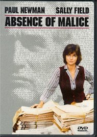 Absence of Malice Movie