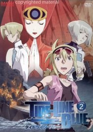 Tide-Line Blue: Volume 2 Movie