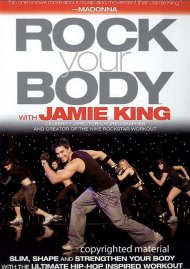 Rock Your Body With Jamie King Movie